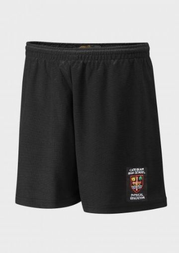 Caterham  PE Shorts